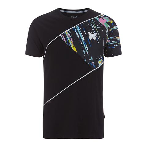 Good For Nothing Men's Virtue T-Shirt - Black
