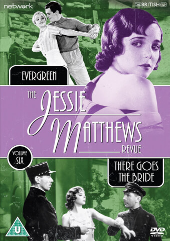 The Jessie Matthews Revue Vol. 6 (Evergreen/There Goes the Bride)