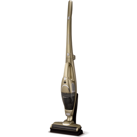 Morphy Richards 732003 Supervac 2-in-1 Vacuum Cleaner - Metallic
