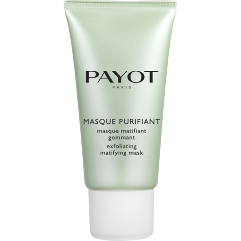 PAYOT Purifying Mask and Face Scrub 50ml