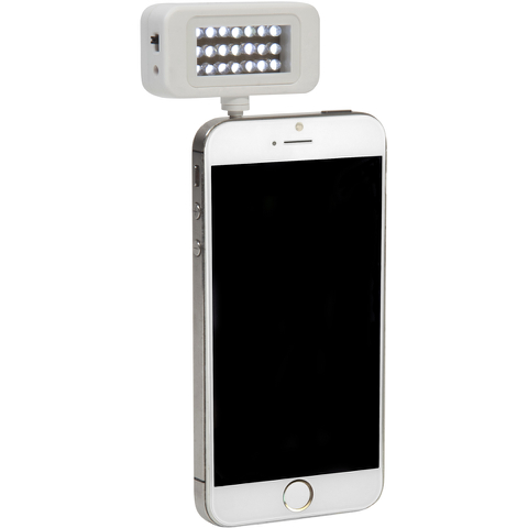 Insta-Flash Smartphone LED Light