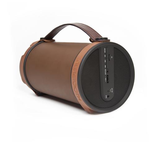 Boomtube Powerful Wireless Speaker