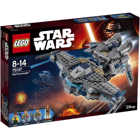 LEGO Star Wars: StarScavenger™ (75147)