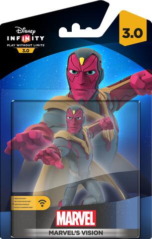 Disney Infinity 3.0: Vision Figure