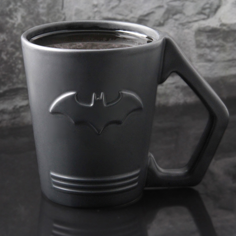 Taza DC Comics Batman