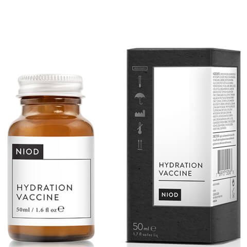 NIOD Hydration Vaccine Face Cream 50ml