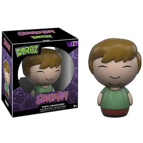 Scooby-Doo Shaggy Dorbz Vinyl Figur