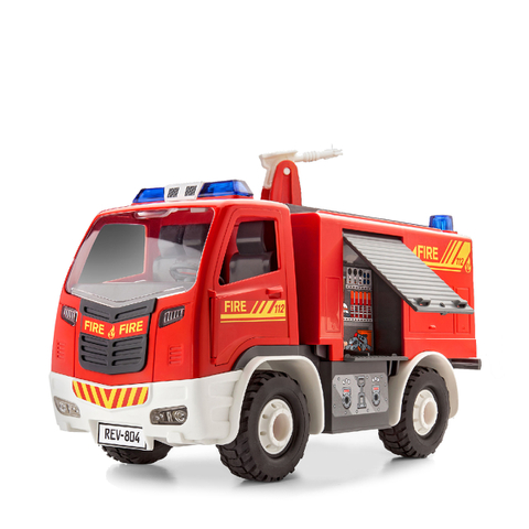 Revell Juniors Fire Truck