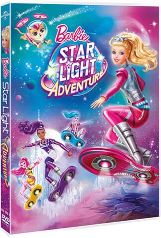 Barbie Aventure Dans Les Étoiles