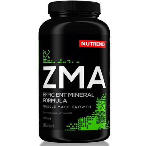 Nutrend ZMA - 120 Capsules