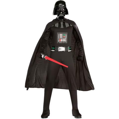 Star Wars Men's Darth Vader Fancy Dress