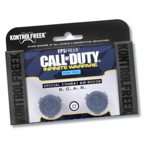 KontrolFreek FPS Freek Call of Duty: Infinite Warfare S.C.A.R (PS4)