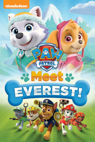 Paw Patrol: Meet Everest!