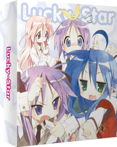 Lucky Star Collector's Edition