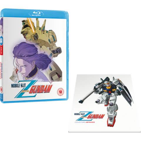 Mobile Suit Zeta Gundam - Part 2
