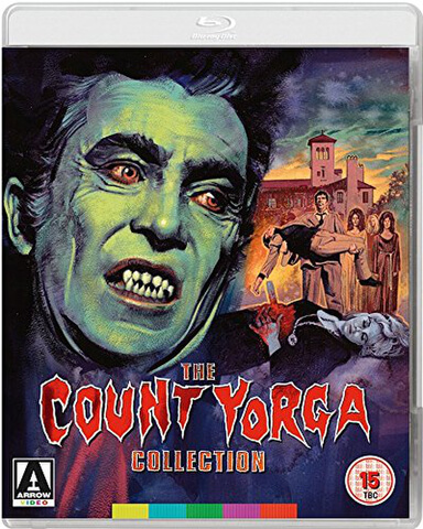 The Complete Count Yorga