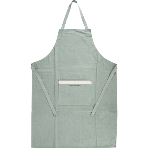 Morphy Richards 973504 Adjustable Apron - Sage Green