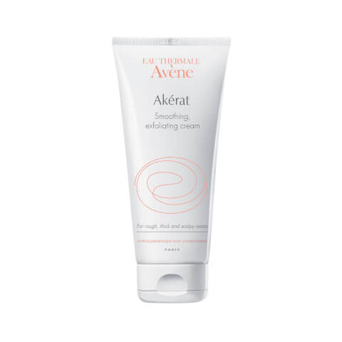 Avène Professional Akérat Smoothing Exfoliating Cream