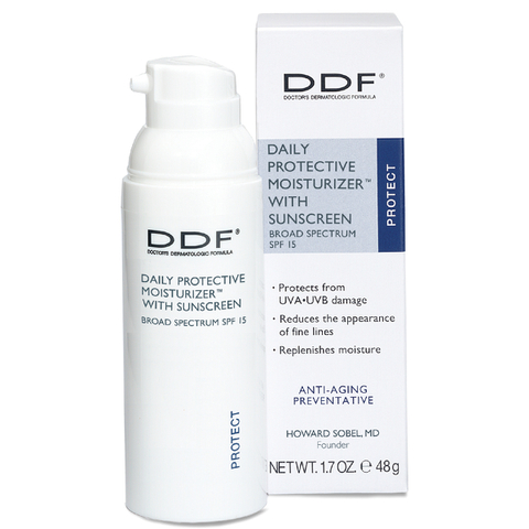 DDF Daily Protective Moisturizer SPF 15