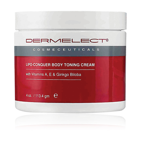 Dermelect Lipo Conquer Body Toning Cream