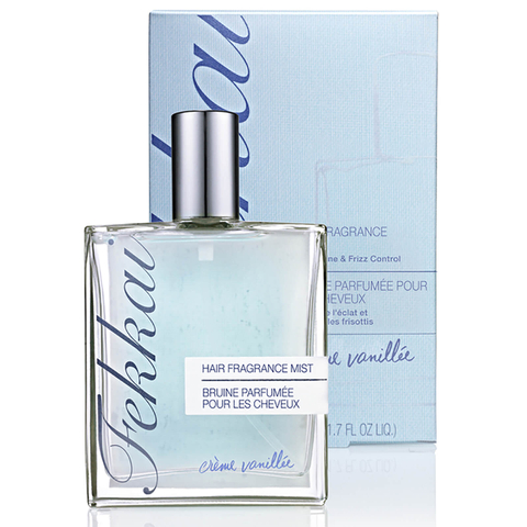 Frederic Fekkai Hair Fragrance Mist - Creme Vanillee