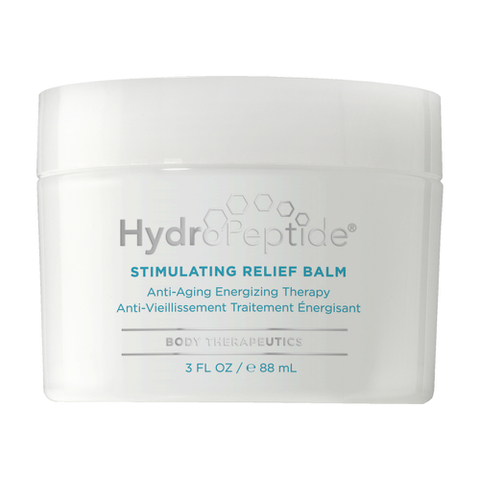 HydroPeptide Stimulating Relief Balm