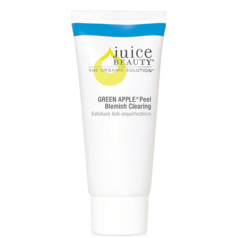 Juice Beauty Green Apple Blemish Clearing Peel