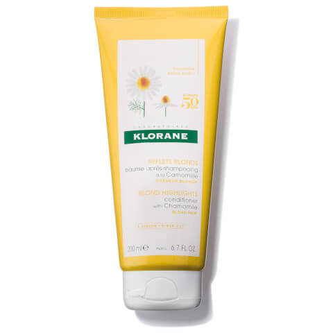 KLORANE Conditioner with Chamomile 6.7oz