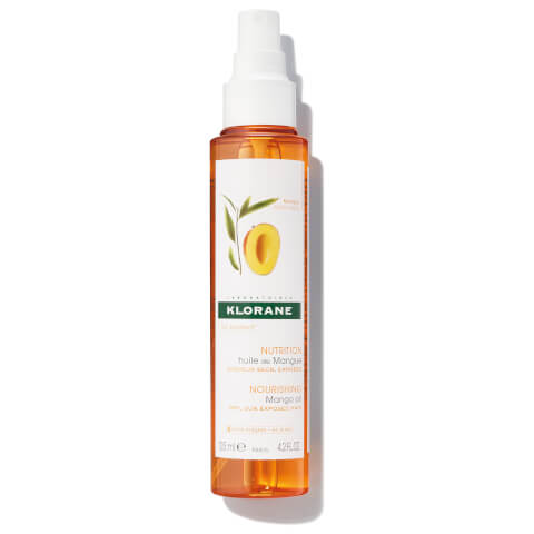 KLORANE Mango Oil Spray 4.2oz