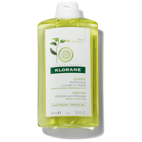 KLORANE Shampoo with Citrus Pulp 13.5oz