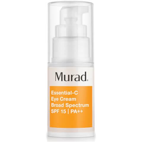 Murad Essential-C Eye Cream SPF 15