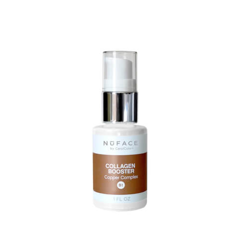 NuFACE Collagen Booster with Copper Complex B1