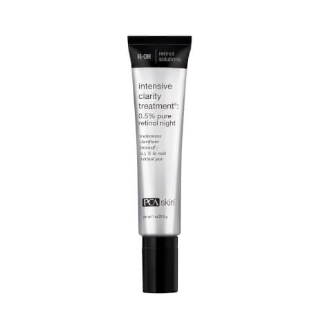PCA SKIN Intensive Clarity Treatment 0.5 Percent Pure Retinol