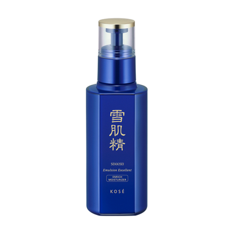 SEKKISEI Emulsion Excellent 140ml