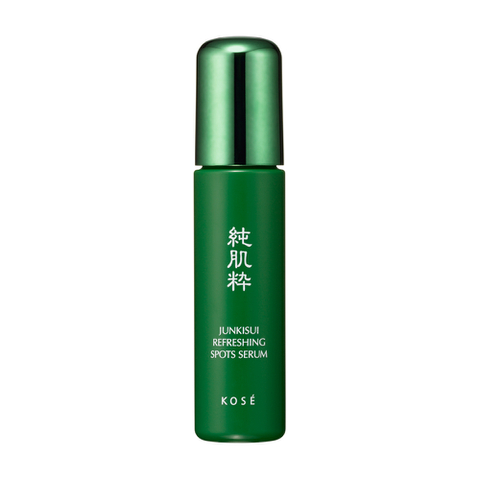 SEKKISEI JUNKISUI Refreshing Spots Serum 0.84 oz