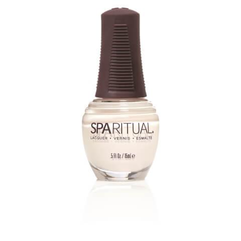 SpaRitual Nail Lacquer - Optimistic 15ml