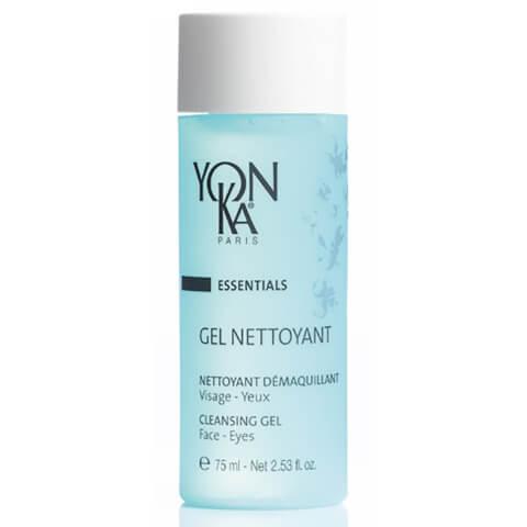 Yon-Ka Paris Skincare Gel Nettoyant