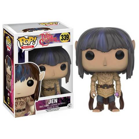 Figurine Pop! Jen Dark Crystal