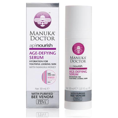 Manuka Doctor ApiNourish Age Defying Serum 30ml