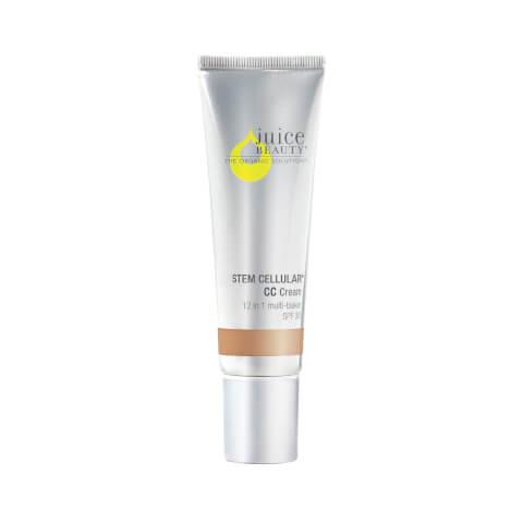 Juice Beauty STEM CELLULAR CC Cream - Sunkissed Glow
