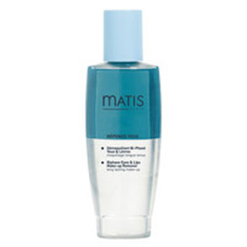 MATIS Reponse Yeux Biphase Eyes and Lips Make-up Remover