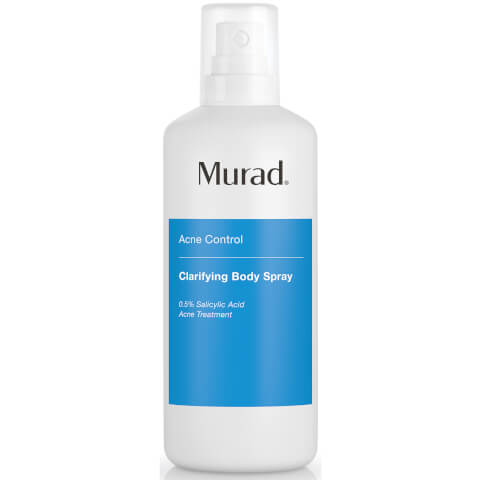 Murad Clarifying Body Spray