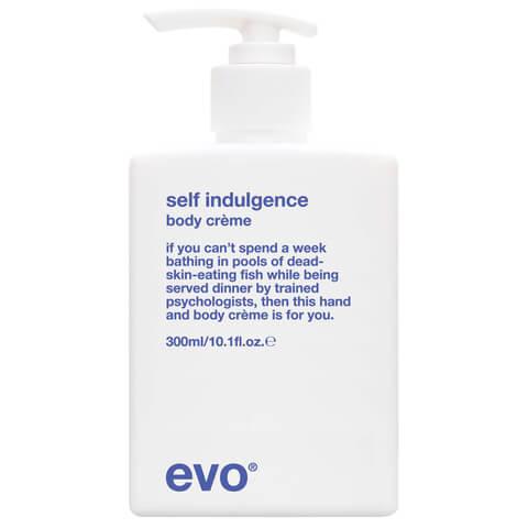 Evo Self Indulgence Body Creme 300ml