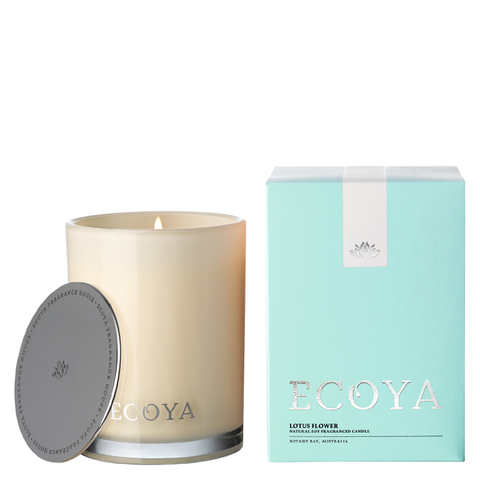 ECOYA Lotus Flower - Madison Jar