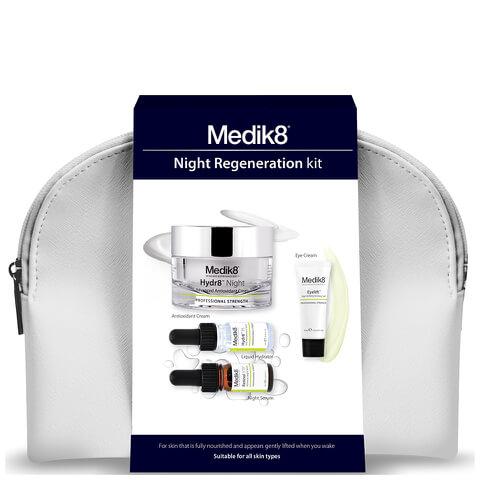 Medik8 Night Regeneration Kit