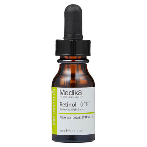 Medik8 Retinol 10 TR™ Serum - Advanced Night Serum