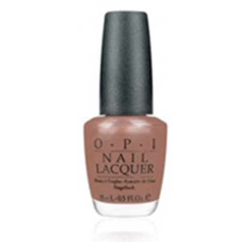 OPI Nail Varnish - Nomad's Dream (15ml)