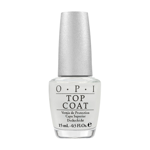 OPI Top Coat (15ml)