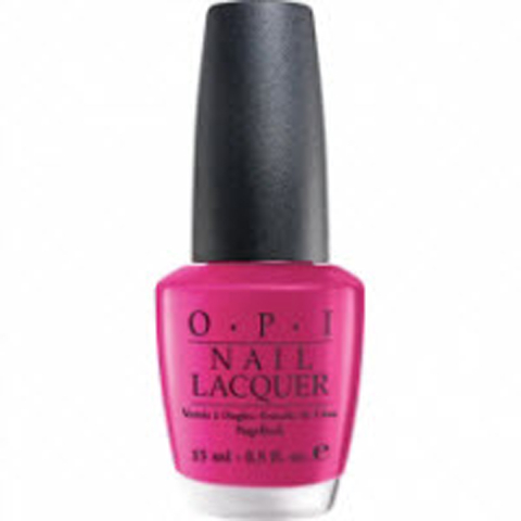 OPI Nail Varnish - Koala Bear-y (15ml)