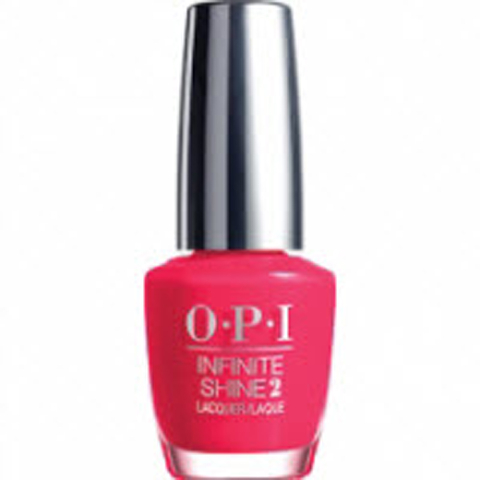 OPI INFINITE SHINE SHE WENT ON AND ON AND ON 15ml